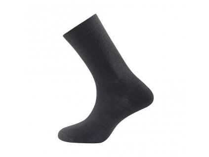 Devold ponožky Daily medium sock 01