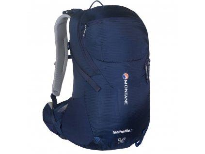 Montane dámský batoh Featherlite 21 01