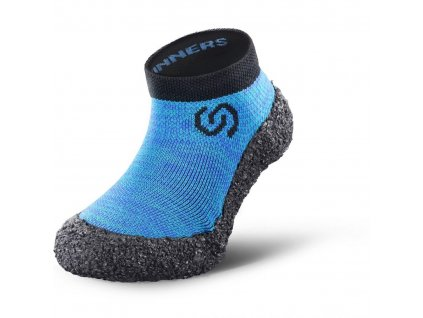 Skinners dětské ponožkoboty Kids Line Ocean Blue 01