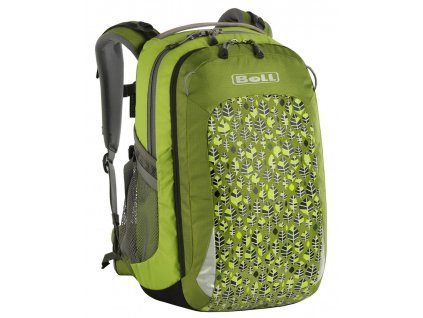 Boll dětský batoh Smart 22 Leaves cedar 01