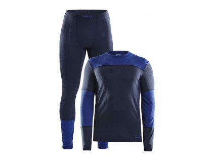 Craft set Baselayer 01