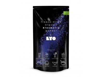 Lyofood ovocný nápoj LYO POWDERS