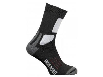 High Point ponožky MOUNTAIN 2.0 MERINO 01