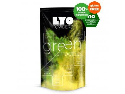 Lyofood ovocný nápoj LYO POWDERS ready to drink pro 150ml, expirace 12.2017