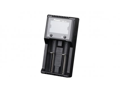 Fenix USB nabíječka ARE A2 (Li ion, NiMH) 01