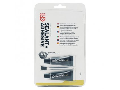 Gear Aid lepidlo SEAM GRIP +WP (Sealant +Adhesive) 01