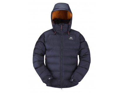 Mountain Equipment péřová bunda Lightline Jacket 01