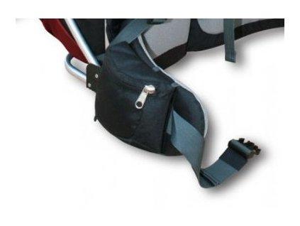 Corazon kapsa na bederní pás pro PANDA nebo ROCK