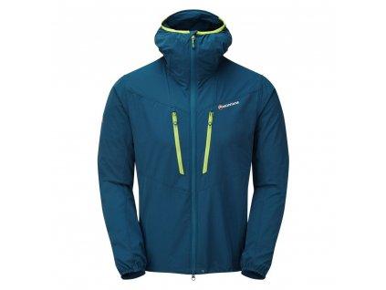 Montane bunda Alpine Edge Jacket 01