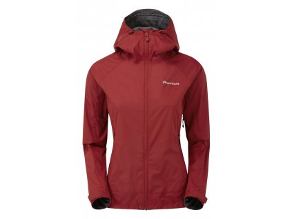 Montane bunda Womens Atomic Jacket 01