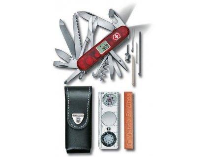Victorinox kapesní nůž Expedition kit 1.8741