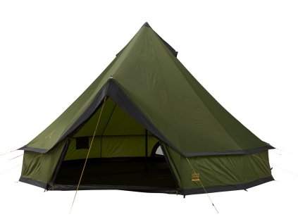 Grand Canyon teepee INDIANA 8 olive 01