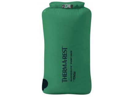Thermarest pumpovací vak BlockerLite Pump Sack 01