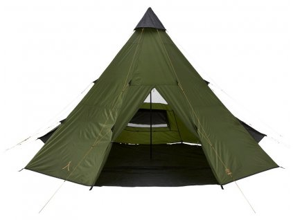 Grand Canyon teepee BLACK FALLS 8 capulet olive 01