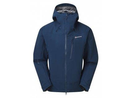 Montane bunda Alpine Spirit Jacket 01