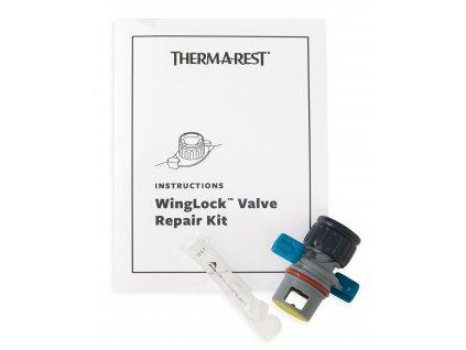 repair valve