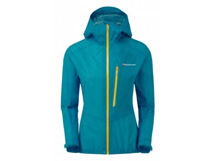 Montane bunda Womens Minimus Jacket 01
