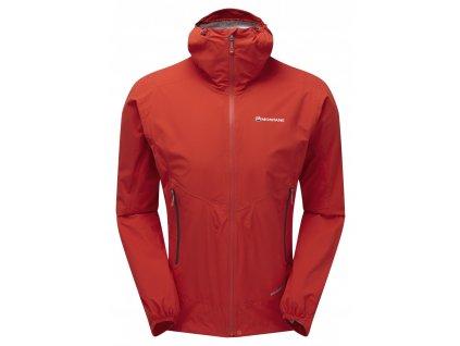 Montane bunda Minimus Stretch Ultra Jacket