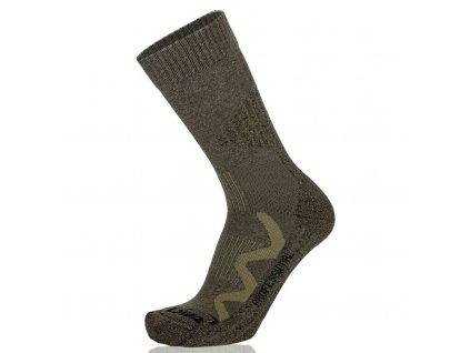 Lowa ponožky 3 SEASON PRO 02