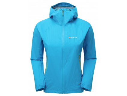 Montane bunda Womens Minimus Stretch Ultra Jacket 01