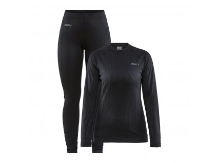 Craft set CORE Dry Baselayer W 09