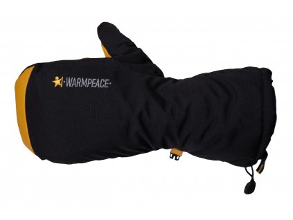 Warmpeace rukavice TEDDY 01