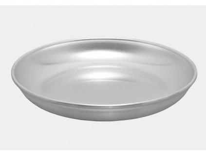 ALB forming hliníkový talíř