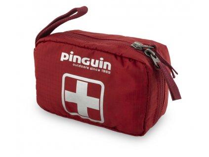 Pinguin lékárnička (obal) First Aid Kit vel.S 01