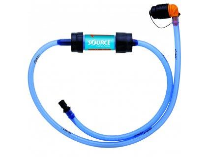 Source set hadička Tube kit + Sawyer filtr SP128 MINI