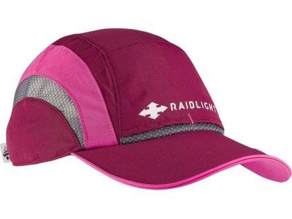 RaidLight čepice R LIGHT CAP W 01
