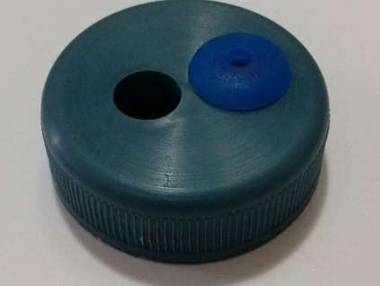 Smart Tube uzávěr na PET láhve 37 mm 01