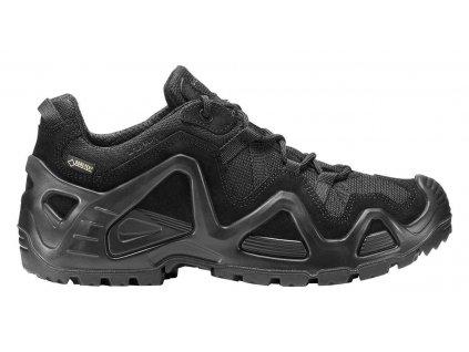 Lowa boty ZEPHYR GTX LO TF black  + Merrell impregnace 200 ml v hodnotě 150 Kč
