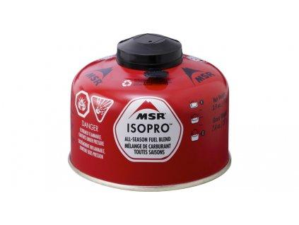 MSR Kartuše IsoPro (Barva 0, Velikost 110 g)