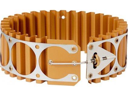 67398 tepelny izolator msr heat exchanger