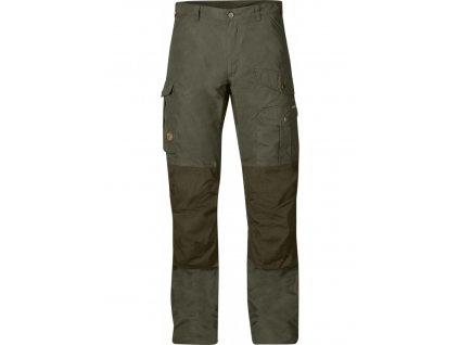 Fjallraven kalhoty Barents Pro  + Fjällräven vosk Greenland Wax v hodnotě 159 Kč ZDARMA