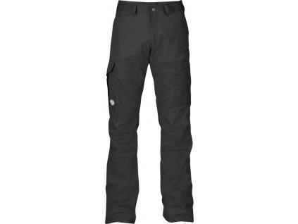 Fjallraven kalhoty Karl Trousers  + Fjällräven vosk Greenland Wax v hodnotě 169 Kč ZDARMA
