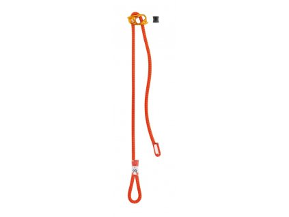 Petzl nastavitelná odsedka Connect Adjust