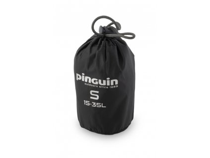 Pinguin pláštěnka na batoh Raincover S (15 35 l) 01