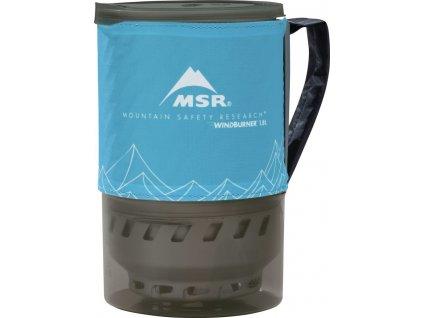 MSR hrnec WindBurner Accesory Pot 1,8 l
