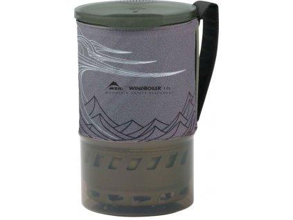 MSR hrnec WindBurner Personal Accessory Pot