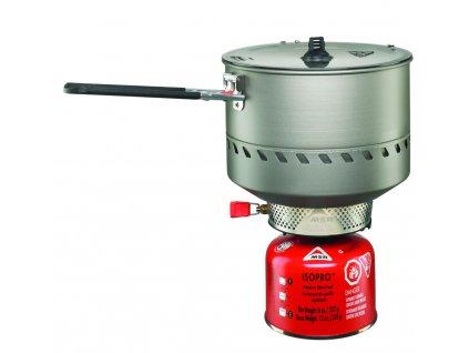 MSR set vařič nádobí Reactor 2,5 L Stove System