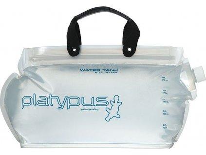 Platypus zásobník na vodu Platy Water Tank 4l