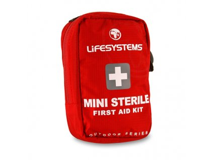Lifesystems lékárnička Mini Sterile First Aid Kit