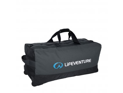 Lifeventure taška Expedition Wheeled Duffle 120l 01