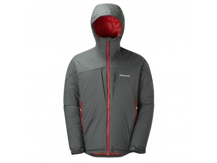 Montane bunda Ice Guide Jacket