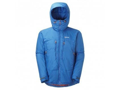 Montane bunda Flux Jacket