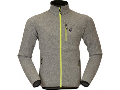 Highpoint svetr SKYWOOL SWEATER