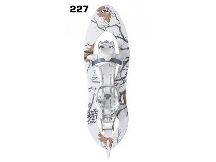 TSL sněžnice Camo 227 01