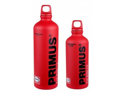 Primus láhev na palivo Fuel Bottle 0,6l
