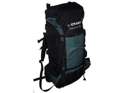 Gemma batoh EXPEDITION 75 Cordura